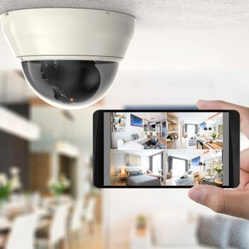 Newport County home cctv systems
