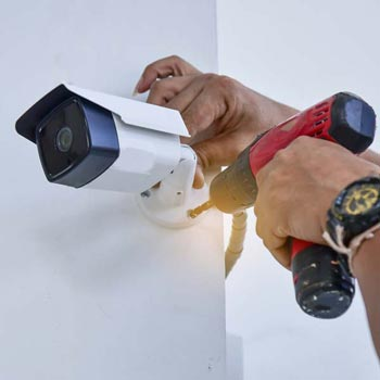 Newport County business cctv installation costs