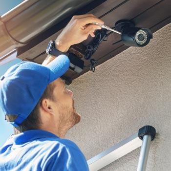 find Newport County cctv installation companies near me